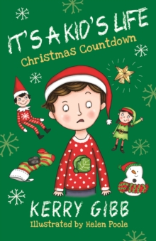 It's A Kid's Life - Christmas Countdown, Paperback / softback Book