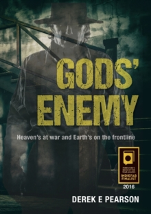 Gods' Enemy, Paperback Book