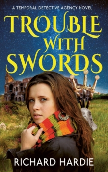 Trouble with Swords, Paperback Book