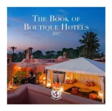 Boutique Hotels Selection, Paperback Book