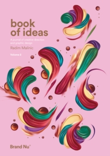 Book of Ideas : a journal of creative direction and graphic design - volume 2 2, Paperback / softback Book