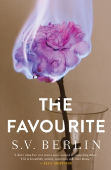 The Favourite, Paperback Book