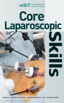 Core Laparoscopic Skills, EPUB eBook