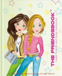 The Friendsbook : Models, Hardback Book