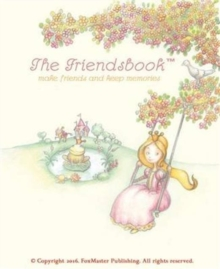 The Friendsbook : Princesses, Hardback Book