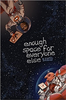 Enough Space For Everyone Else, Paperback Book
