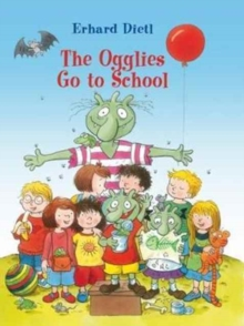 The Ogglies Go to School, Paperback Book
