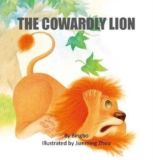 The Cowardly Lion, Paperback Book