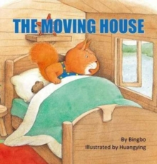 The Moving House, Paperback Book