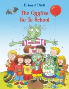 The Ogglies Go to School, Hardback Book