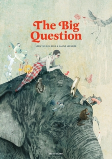 The Big Question, Hardback Book