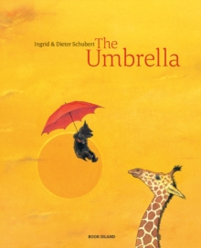 The Umbrella, Hardback Book