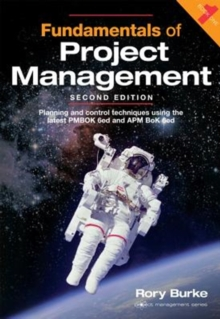 Fundamentals of Project Management 2ed, Paperback / softback Book