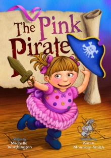 The Pink Pirate, EPUB eBook