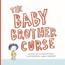 The baby brother curse, Paperback Book