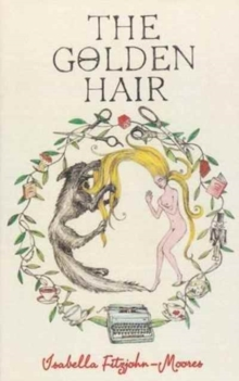 The Golden Hair, Paperback Book