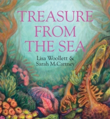 Treasure from the Sea, Hardback Book