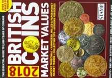 British Coins Market Values 2018, Paperback / softback Book