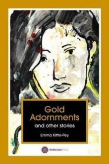 Gold Adornments and Other Titles, Paperback Book