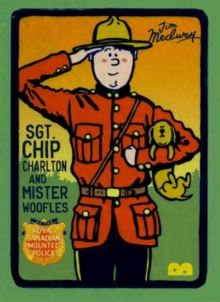 Sgt. Chip Charlton & Mr. Woofles, Paperback Book