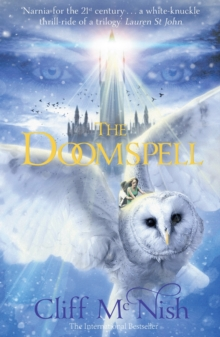 The Doomspell, Paperback Book