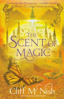 The Scent of Magic, Paperback Book