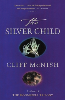 The Silver Child, Paperback Book