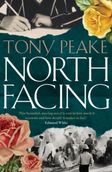 North Facing, Paperback Book