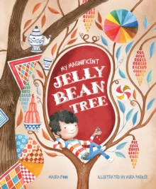 My My Magnificent Jelly Bean Tree, Paperback / softback Book