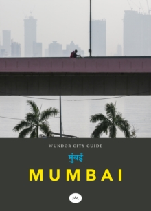 Wundor City Guide Mumbai, Paperback Book