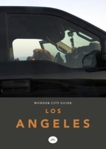 Wundor City Guide Los Angeles, Paperback / softback Book