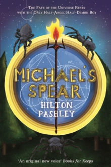 Michael's Spear, Paperback Book