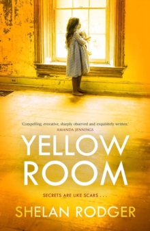 The Yellow Room, Paperback / softback Book