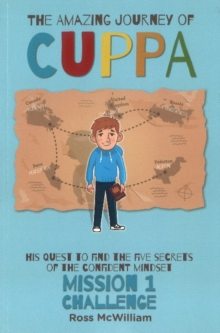 Amazing Journey of Cuppa : Mission 1 Challenge, Paperback Book