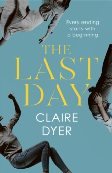 The Last Day, Paperback Book