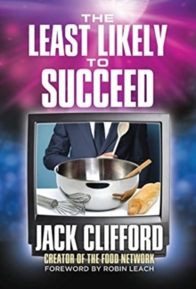 Least Likely to Succeed, Hardback Book