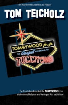 Tommywood Jr., Jr: The Gospel According to Tommywood, EPUB eBook