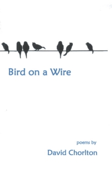Bird on a Wire, Paperback Book
