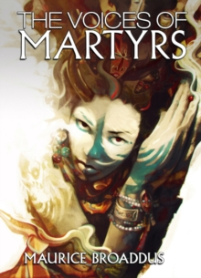 Voices of Martyrs, Paperback Book