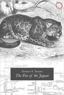 Fire of the Jaguar, Paperback Book