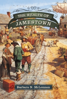 The Wealth of Jamestown, Paperback Book