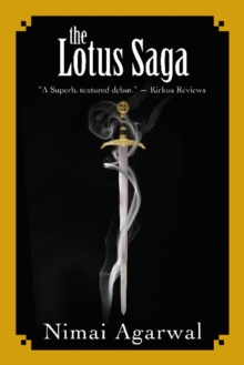 The Lotus Saga, Paperback Book