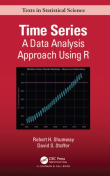 Time Series : A Data Analysis Approach Using R, PDF eBook