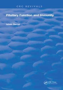 Pituitary Function and Immunity, EPUB eBook
