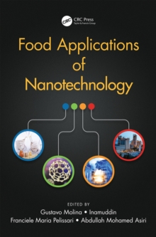 Food Applications of Nanotechnology, EPUB eBook