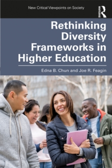 Rethinking Diversity Frameworks in Higher Education, PDF eBook