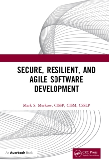 Secure, Resilient, and Agile Software Development, EPUB eBook