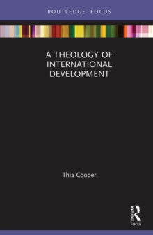 A Theology of International Development, EPUB eBook