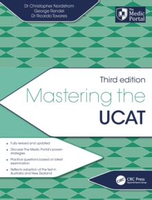Mastering the UCAT, Third Edition, EPUB eBook