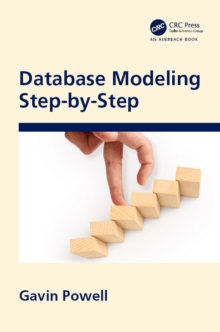 Database Modeling Step by Step, EPUB eBook